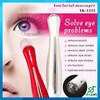 YK-1212 DC1.5V Mini Electric Face Massager Vibrator Facial Massager