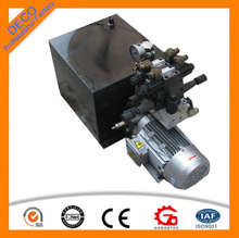 12v hydraulic power units for used cng cylinder type of 12v hydraulic power units
