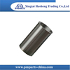 durable cast iron Engine Cylinder Liner auto parts toyota