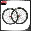 2015 TUBULAR carbon road bike wheels at factory direct sell, light 700C carbon road tubular bike wheelset
