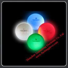 Custom Made Night Training LED Light-up Golf Ball