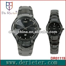 de rieter watch China ali online exporter NO.1 watch factory jubilee watch band