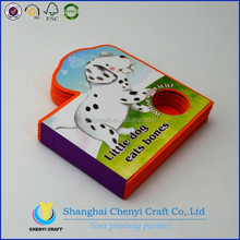 bulk handmade children books with sound effects