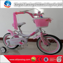 Best price high quality hot sale factory kids sports bike steel bicycle for girls