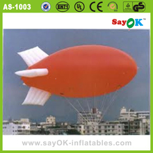 Custom inflatable helium blimp for sale inflatable airship