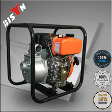 BISON China Taizhou 5.5hp 1.5inch Portable High Pressure Water Pump for Car Washing