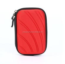 Hard EVA Shockproof external hard disk case for HDD Toshiba Stor.E Basics / Canvio /Samsung M3 Slimline P3