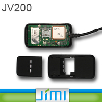 car alarm system gps tracking chip/disable vehicle circuit JV200