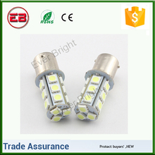 T20 T25 S25 5050 p21w18SMD Auto light Car Turn brake lamp ,light in car