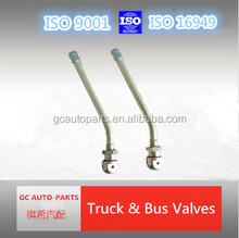 GC European style o-ring seal truck clamp-in valve V3-20