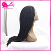 alibaba wholesale synthetic hair full lace wig synthetic hair braid lace front wig synthetic hair for braiding