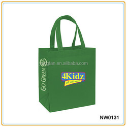 Luxurious Personalized Wholesale Promotional Non Woven Bag For Shopping