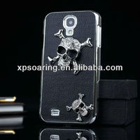 3D cool pirate case cover for Samsung Galaxy S4 i9500