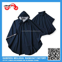 2016 Cheap Promotional Breathable Waterproof Adults Rain Poncho