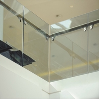 High quality price parapet glass(4mm,5mm,6mm,8mm,10mm,12mm,15mm,19mm)