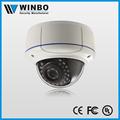Wdr 1440p bajo lux vandalismo varifocal cámaras sav-cm1024v