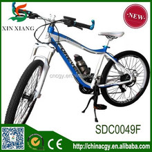 26 inch aluminum alloy frame mountain bike bicycle hot sale bicycle racing road/mountain bike for sale