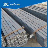 wholesale steel prices hot rolled flat iron, carbon flatbar weight