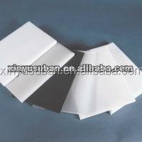 HL 10mm pvc foam board/4x8 sheet plastic sheet