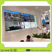 LED Panel Type and DVI,HDMI,VGA Interface Type lcd video walls