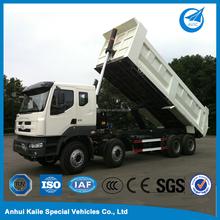 De 10 toneladas a 20 metros cúbicos de servicio pesado camión de volteo para hino