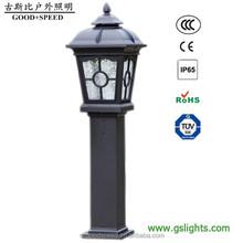 GSB L 3 Garden lighting bollard light 60CM lawn lamp