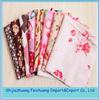 high quality indonesia custom print cotton fabric wholesale