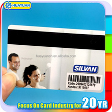 Factory Promotion Wholesale Magnetic VIP Loyalty Card for Membership Management