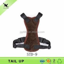 designer dog warm car harness for dog cats