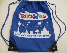 ployster bag/ eco friendly reusable shopper bag
