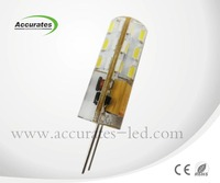 High quality and high brightness 1.5w g4 led halogen replacement