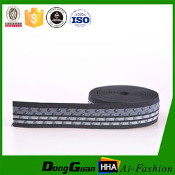 Factory Supply Bulk Cheap Silicone Printed Elastic Band