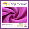 Dyed solid color 4 way stretch bonded micro polar fleece and TPU laminated fabric