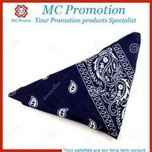 Custom design natural cotton women headband