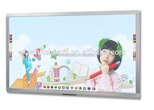 65inch LCD interactive touch screen smart board TV, 1080P Smart board TV
