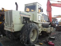 USED INGERSOLL RAND ROAD ROLLER , COMPACTOR , FOR SELLING ,SD100,SD150