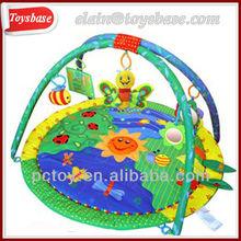 Nontoxic mat for baby