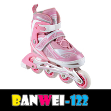 BW-122 inline skate shoes