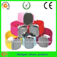 most fashionale led watch 2012 from shengyan