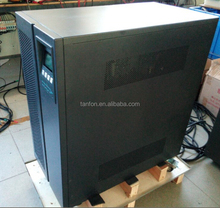 TOP SELL 50KVA low frequency UPS with transformer based 3/1 phase