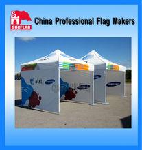 Advertising Luxury Safari Vendor Tent,Tents Fabric For Sale