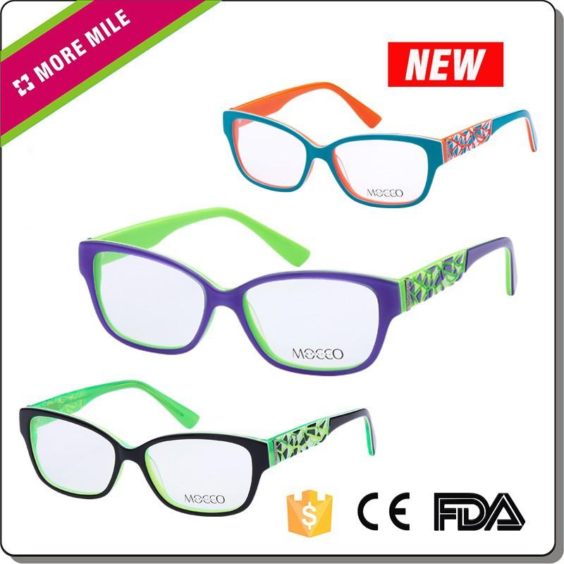 2016 Latest Glasses Fashion Glasses Guangzhou Eyewear ...