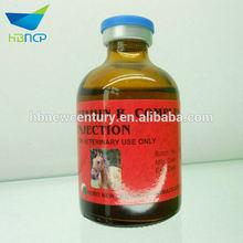 complejo de vitamina b solución inyectable para el uso de animales