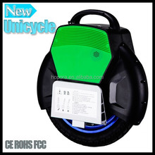 Super Wheel Electric Unicycle Exercise Scooter With Bluetooth