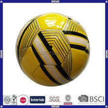 wholesale customized advertising pvc mini football