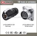 china hizo calificado auto conector de cableado eléctrico conectores del cableado