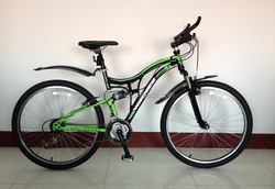 26er 21 speed cheap Mountain Bike for sale