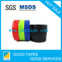 black Duct tape/PVC tape Pipe Wrap Tape hot sell on alibaba website