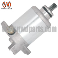 Motorcycle Scooter Starter Motor for BENELLI Adiva 150 (Piaggio Leader LC)