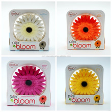 2015 Daisy bloom sun flower air freshener